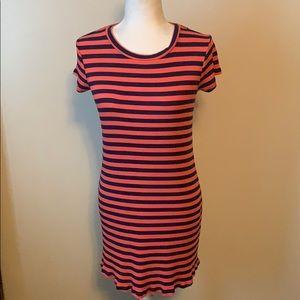 As U Wish t-shirt dress